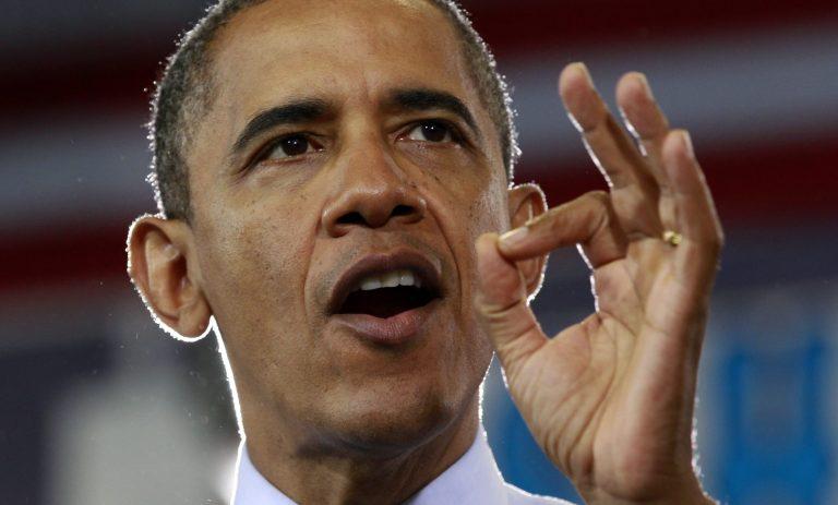 Κερδίζει έδαφος στις δημοσκοπήσεις ο Ομπάμα   Newsit.gr