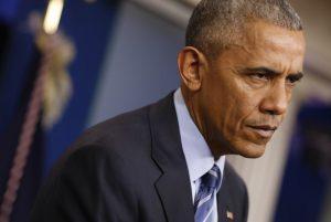 Ομπάμα: Θα κέρδιζα ξανά τις εκλογές αν μπορούσα να είμαι υποψήφιος
