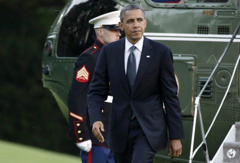 Ομπάμα: Καμία δικαιολογία για τις επιθέσεις στις πρεσβείες μας | Newsit.gr