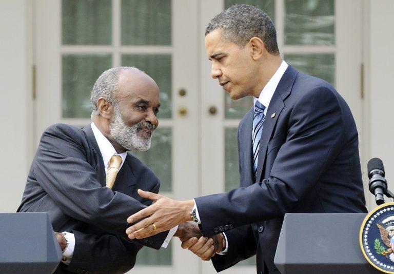 Έκκληση Ομπάμα για την Αϊτή | Newsit.gr