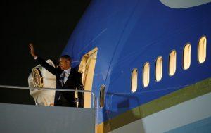 Επίσκεψη Ομπάμα: Οδηγός επιβίωσης στην Αθήνα