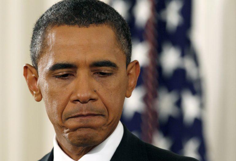 Έλαβε το μήνυμα ο Ομπάμα – «Κατανοώ τη δυσαρέσκεια, αναλαμβάνω την ευθύνη» | Newsit.gr