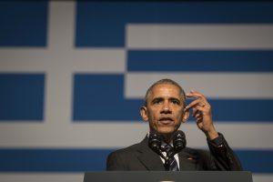 Η επίσκεψη Ομπάμα στην Ελλάδα σε 18+1 φωτογραφίες!