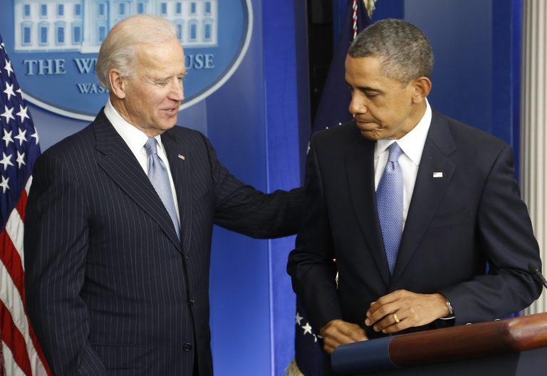 Ξεπέρασαν τον «δημοσιονομικό γκρεμό» οι ΗΠΑ – Πέρασε και από τη Βουλή των Αντιπροσώπων η συμφωνία – Ομπάμα: Το πρώτο βήμα για ενίσχυση της οικονομίας | Newsit.gr