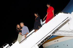 Οι αδελφές Μπους συμβουλεύουν τις κόρες του Ομπάμα: Κάντε λάθη