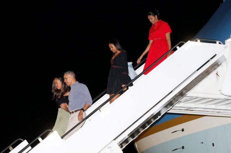 Οι αδελφές Μπους συμβουλεύουν τις κόρες του Ομπάμα: Κάντε λάθη | Newsit.gr