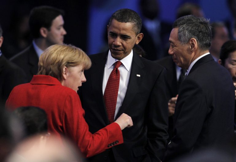Προειδοποιεί για την πυρηνική τρομοκρατία ο Ομπάμα | Newsit.gr