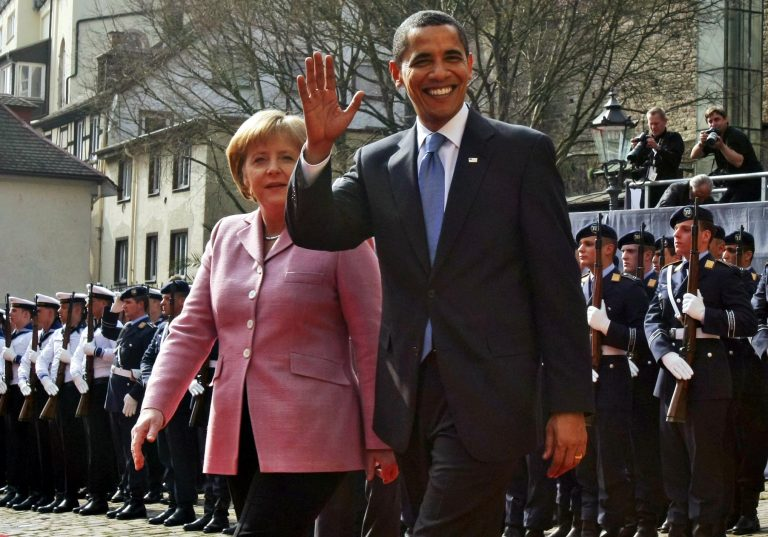 FTD: ΗΠΑ, Γερμανία και Κίνα κρατάνε την Ελλάδα στο ευρώ | Newsit.gr