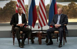 Αντίποινα Πούτιν σε Ομπάμα! Απελαύνει 35 αμερικανούς διπλωμάτες