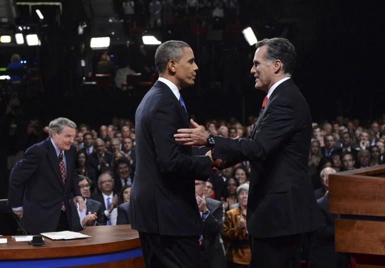 Ποια ισοπαλία; Όλα δείχνουν ότι θα νικήσει ο Ομπάμα! | Newsit.gr
