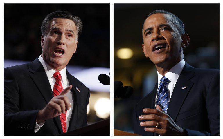 Το Οχάιο βγάζει… Ομπάμα! Ψήφισαν (παραδοσιακά) οι πρώτοι | Newsit.gr