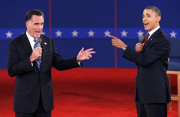 Αμερικανικές εκλογές; Οι δέκα πολιτείες -κλειδιά όπου παίζεται η προεδρική εκλογή | Newsit.gr