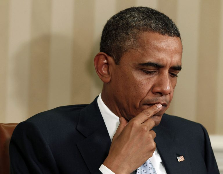 Μειώθηκε κι άλλο η διαφορά Ομπάμα-Ρόμνεϊ | Newsit.gr