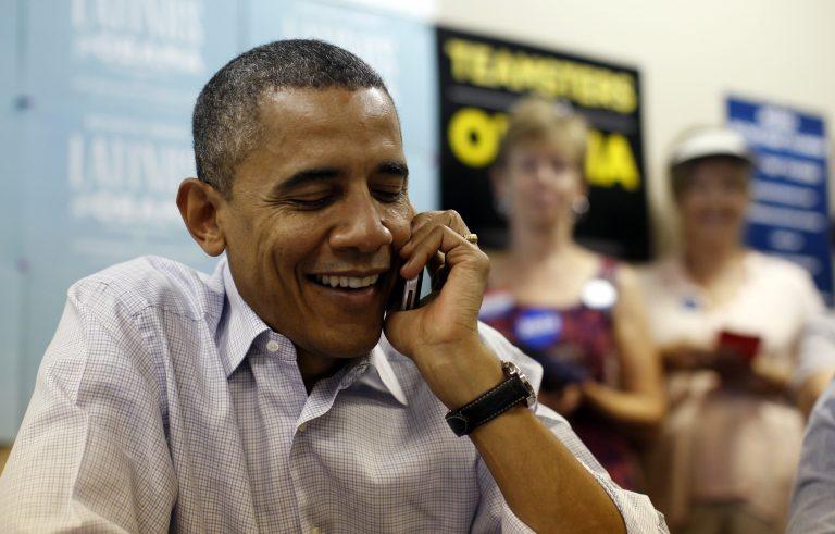 Προβάδισμα τριών μονάδων για τον Ομπάμα λίγο πριν το debate | Newsit.gr
