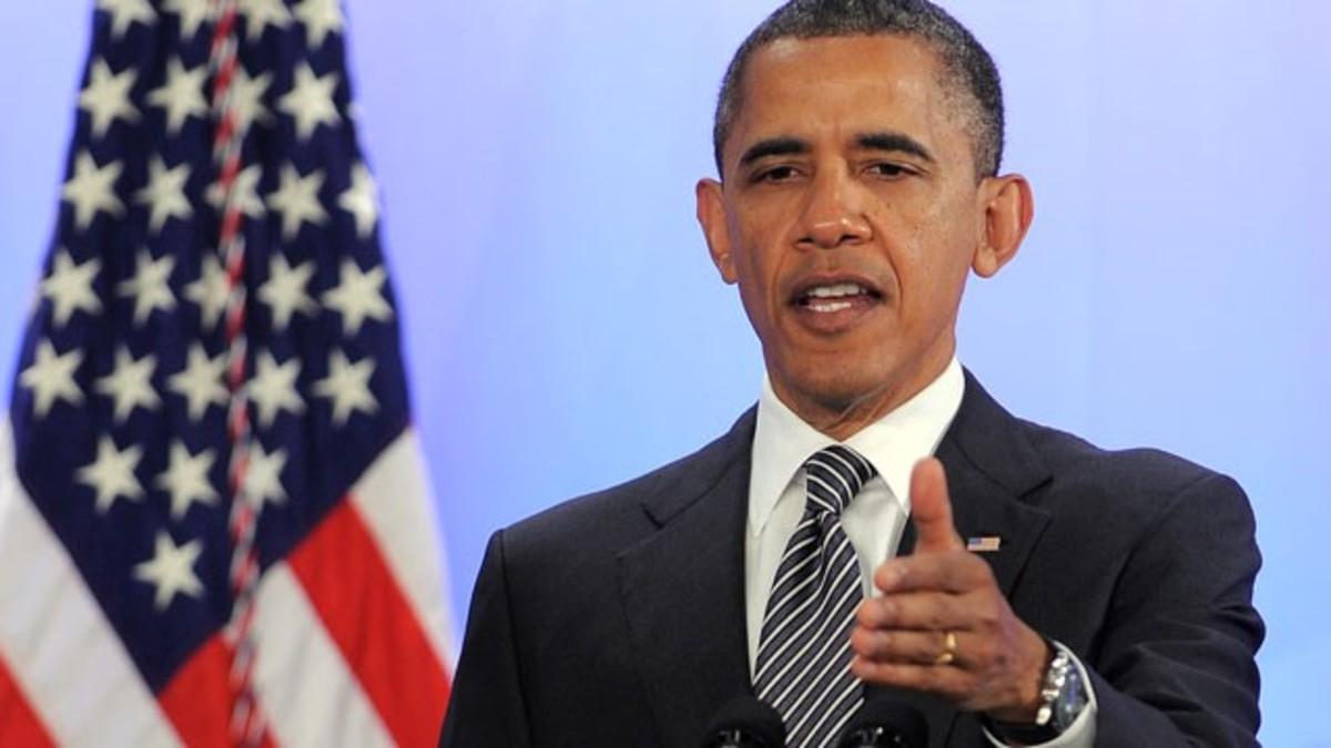 Ομπάμα: Όλοι οι ηγέτες της G8 θέλουν την Ελλάδα στην ευρωζώνη | Newsit.gr