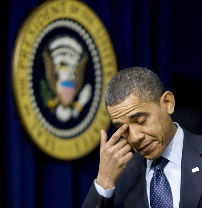 «Πάγωμα» στις εσωτερικές δαπάνες επιδιώκει ο Ομπάμα   Newsit.gr