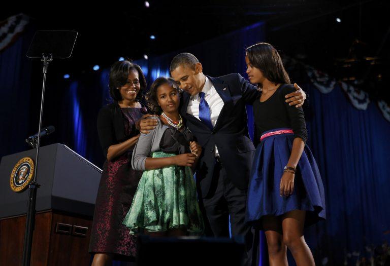 Ποιος είναι ο Μπαράκ Ομπάμα | Newsit.gr