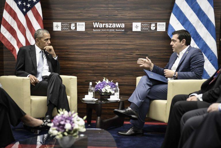 Ομπάμα και Ντράγκι απομονώνουν τον Σόιμπλε – Έντονο παρασκήνιο για το ελληνικό χρέος! | Newsit.gr