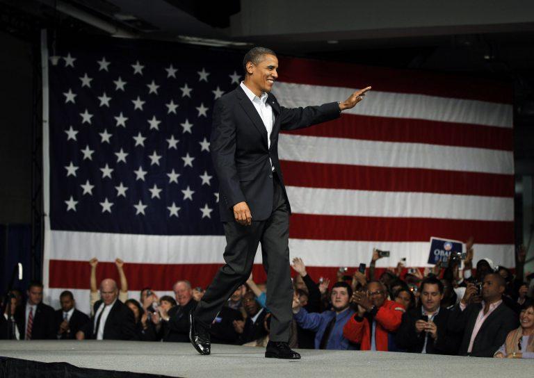 Ο Ομπάμα παραδέχτηκε τα λάθη του | Newsit.gr