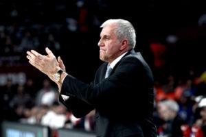 Ομπράντοβιτς: «Εξουθενωμένοι οι παίκτες μου»