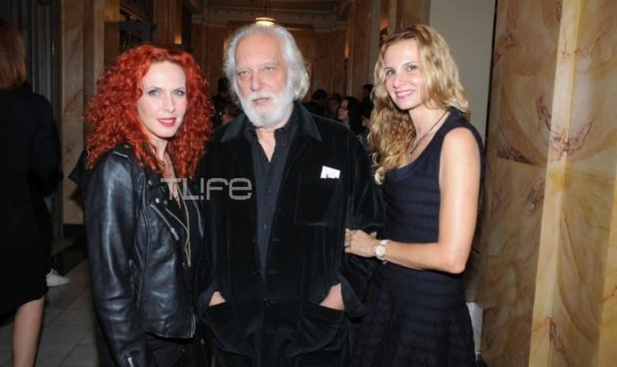 """Πρεμιέρα για την """"Οδύσσεια"""" του Ουίλσον με διάσημες παρουσίες! Το TLIFE ήταν εκεί   Newsit.gr"""