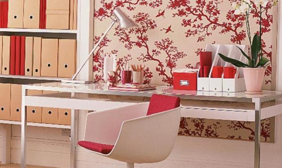 Έξυπνες ιδέες για να φτιάξεις το γραφείο του σπιτιού σου! | Newsit.gr