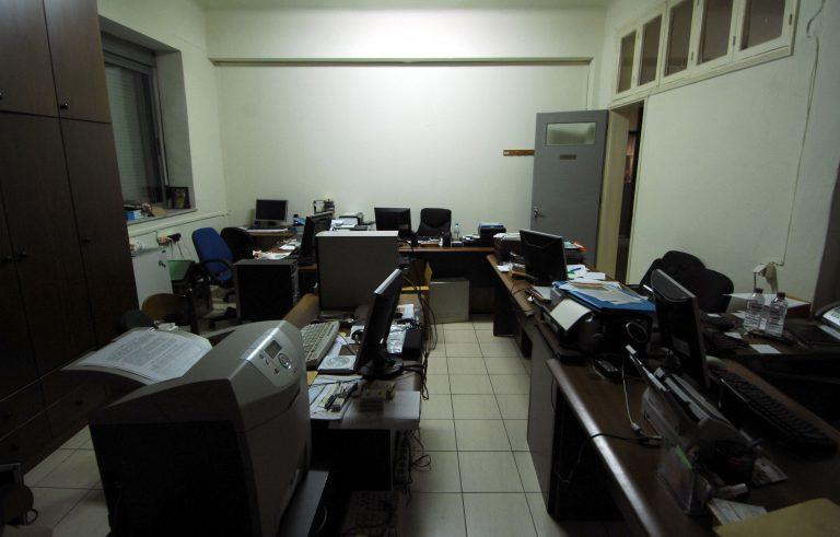 Που θα μετακινηθούν οι 1.891 δημόσιοι υπάλληλοι που είναι σε διαθεσιμότητα | Newsit.gr