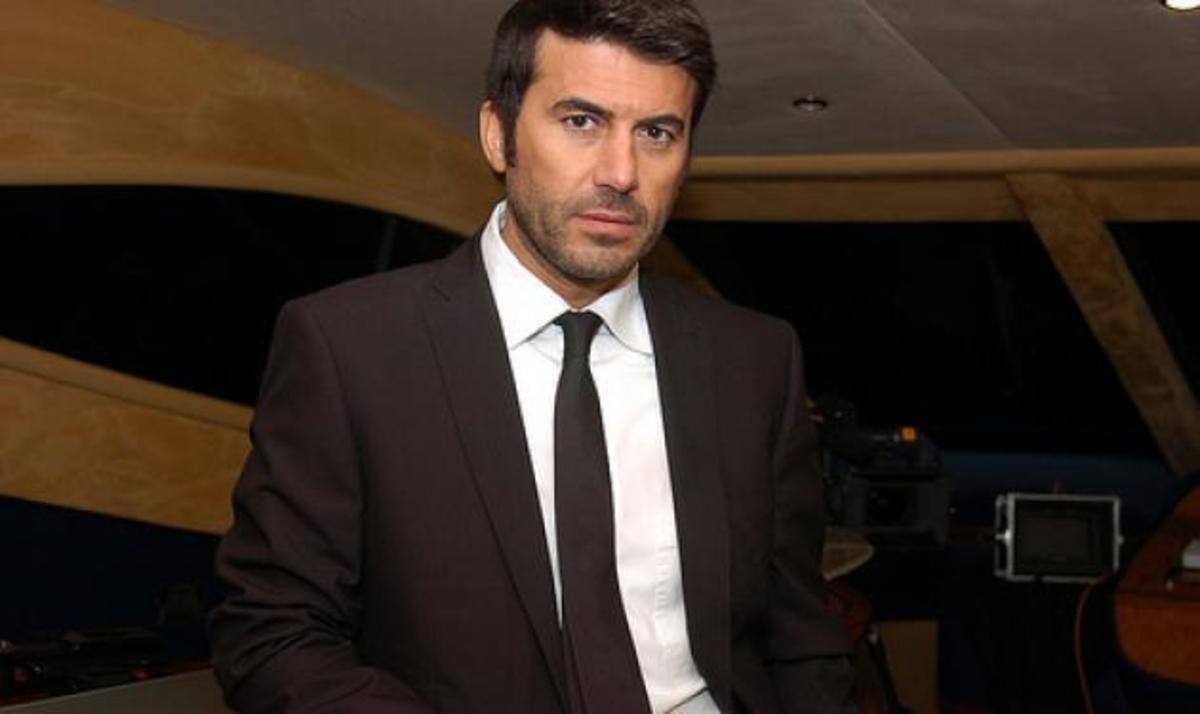 Νέος έρωτας Τούρκου ηθοποιού με Ελληνίδα τραγουδίστρια! | Newsit.gr