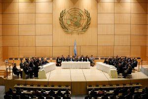 ΟΗΕ: Αυτή είναι η μεγαλύτερη ανθρωπιστική κρίση από το 1945!