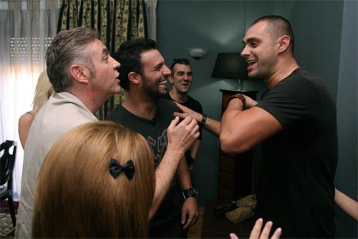 ΑΠΟΚΑΛΥΠΤΙΚΟ: Τι γίνεται με την «Οικογένεια της συμφοράς»; | Newsit.gr