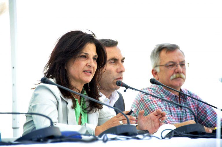 Οι προτάσεις των Οικολόγων για την ανεργία και τη στήριξη των μικρομεσαίων επιχειρήσεων | Newsit.gr