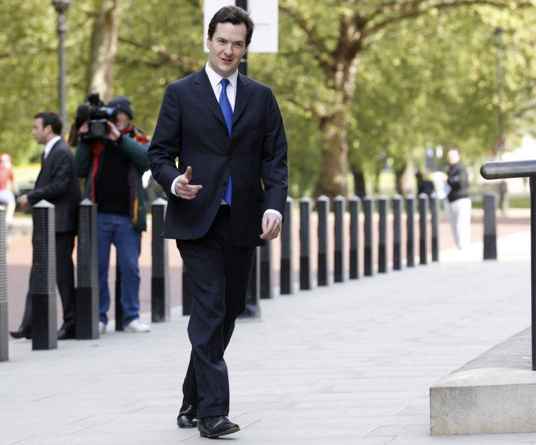 Βρετανία: Στις 22 Ιουνίου ο νέος προϋπολογισμός   Newsit.gr