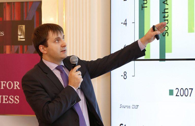 Ο Πούτιν διόρισε νέο υπουργό Οικονομίας – Συνελήφθη ο προηγούμενος   Newsit.gr