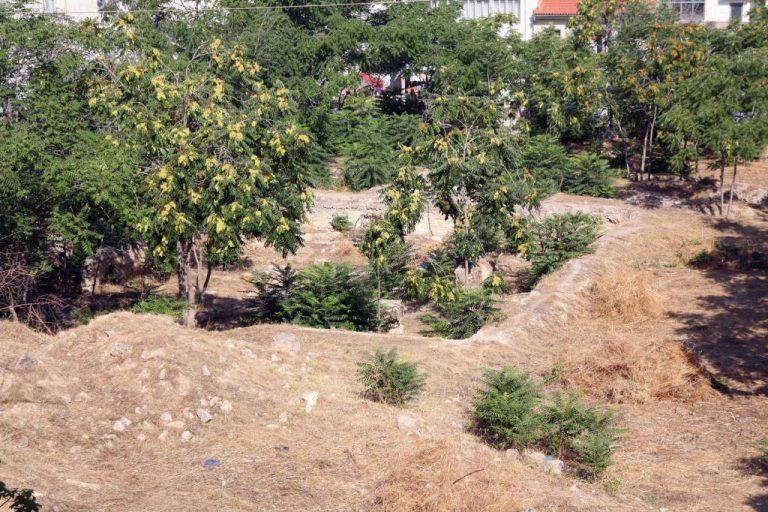 Σε αργία πρώην δήμαρχος του νομού Ηρακλείου… για ένα οικόπεδο!   Newsit.gr