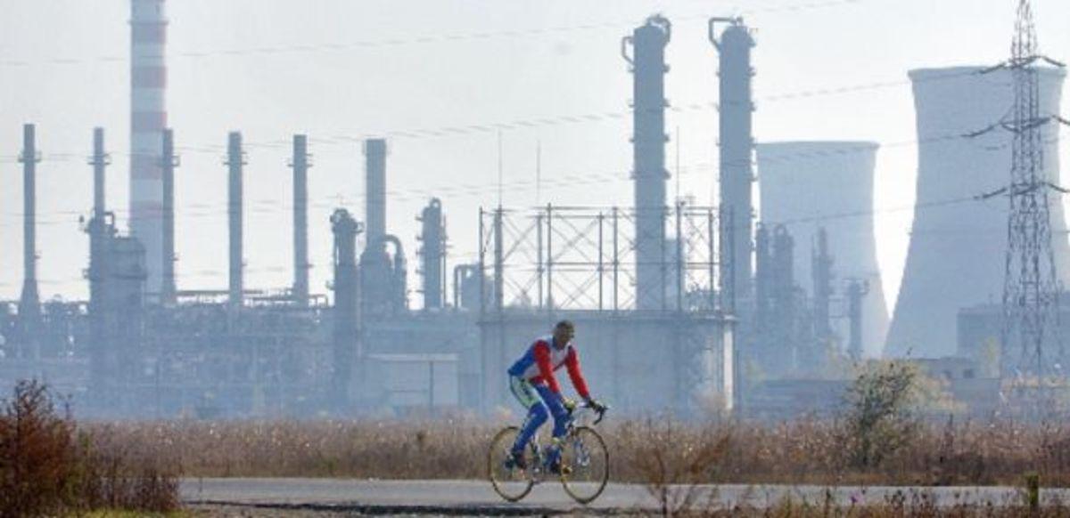 «Τα πάνω του» πήρε το πετρέλαιο! | Newsit.gr