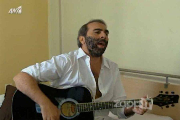 Γνωρίστε τον Βαγγέλη …Παντελίδη! Το ΟΛΑ επιστρέφει!   Newsit.gr