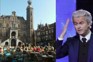 """Ολλανδία – εκλογές: Στην ιδιαίτερη πατρίδα του Βίντερς – Ο ακροδεξίος με το """"οξυζενέ"""" μαλλί"""