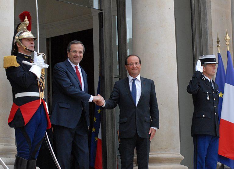 Έρχεται στην Ελλάδα ο Ολάντ | Newsit.gr