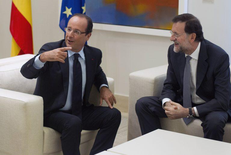 Ορθάνοιχτο το ενδεχόμενο η Ισπανία να προσφύγει στον μηχανισμό | Newsit.gr