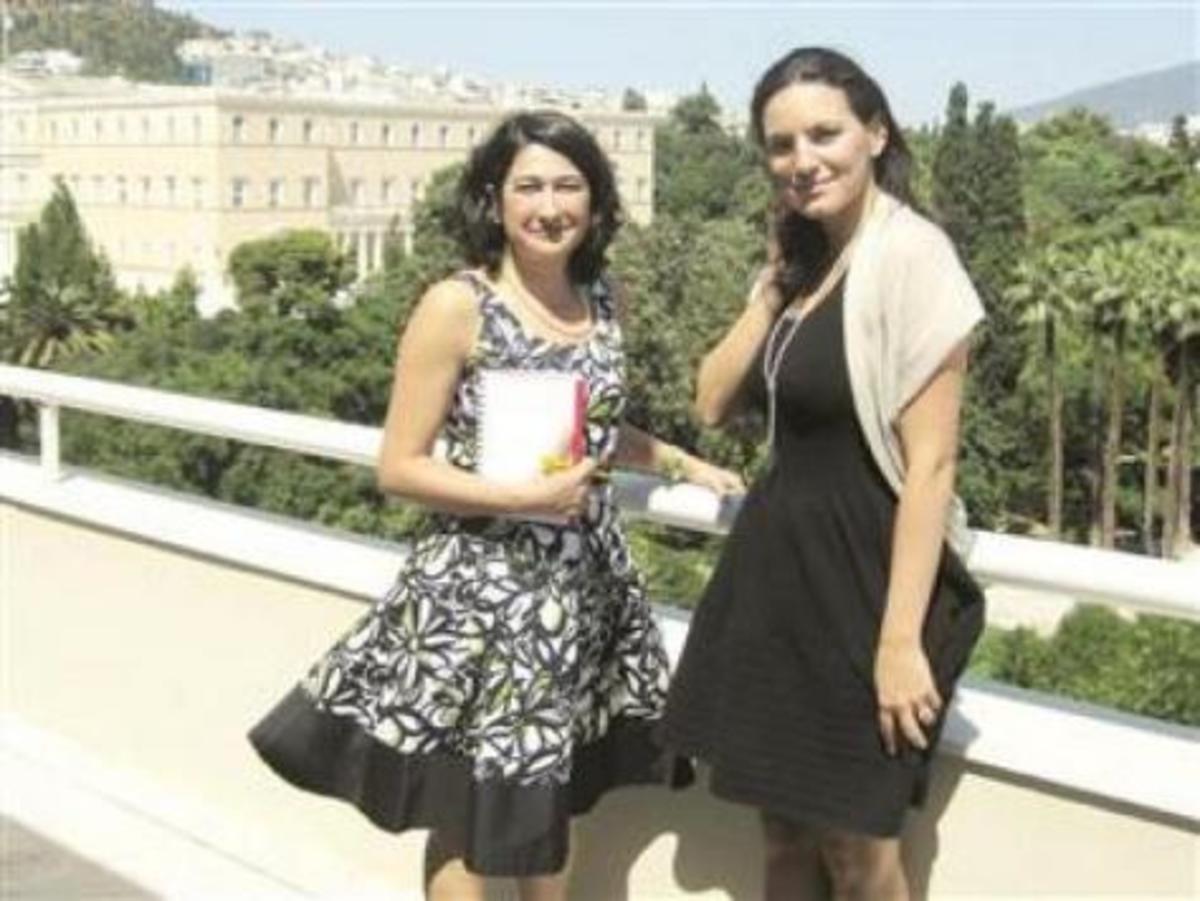 Συνεργασία Ελλάδας-Τουρκίας στο τουρισμό προτείνει η Κεφαλογιάννη | Newsit.gr