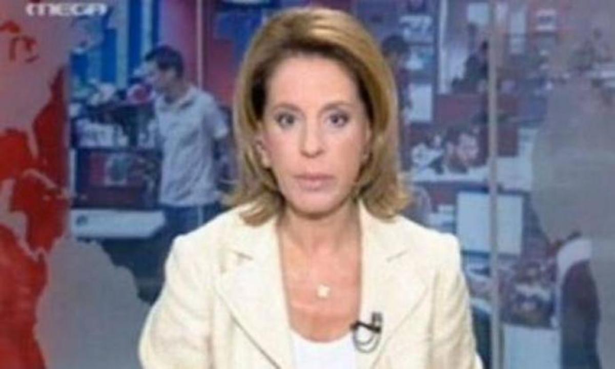3 εκατομμύρια ευρώ ζητάει η Όλγα Τρέμη από τον Κώστα Βαξεβάνη! Δείτε τι απαντάει ο δημοσιογράφος! | Newsit.gr