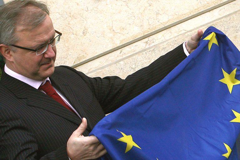 Παραδέχεται δημοσίως ο Όλι Ρεν την επιμήκυνση | Newsit.gr
