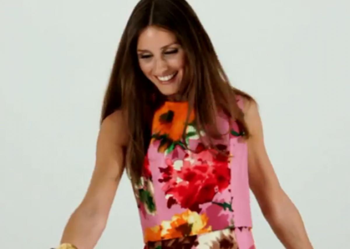 Η Olivia Palermo είναι το νέο πρόσωπο του Oscar de La Renta! Μάθε τις λεπτομέρειες και δες το βίντεο…   Newsit.gr