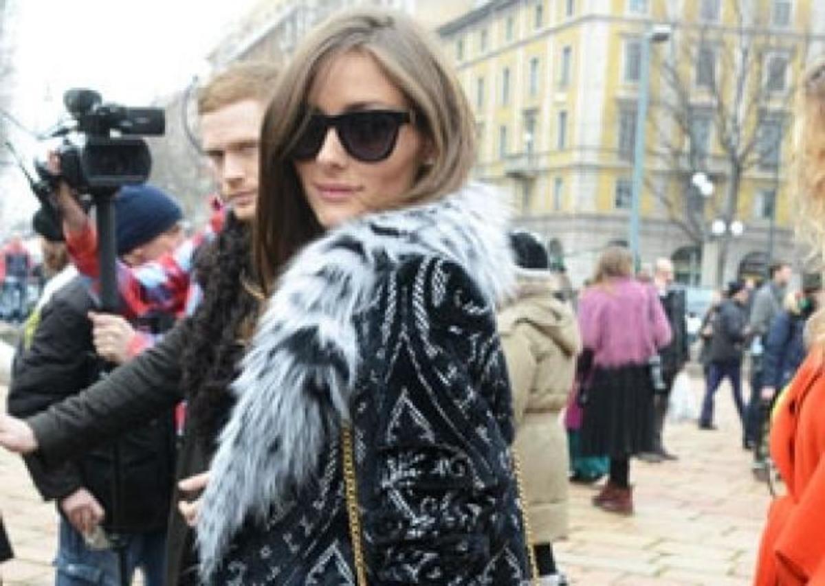 Θέλω τα γοβάκια της Olivia Palermo! | Newsit.gr