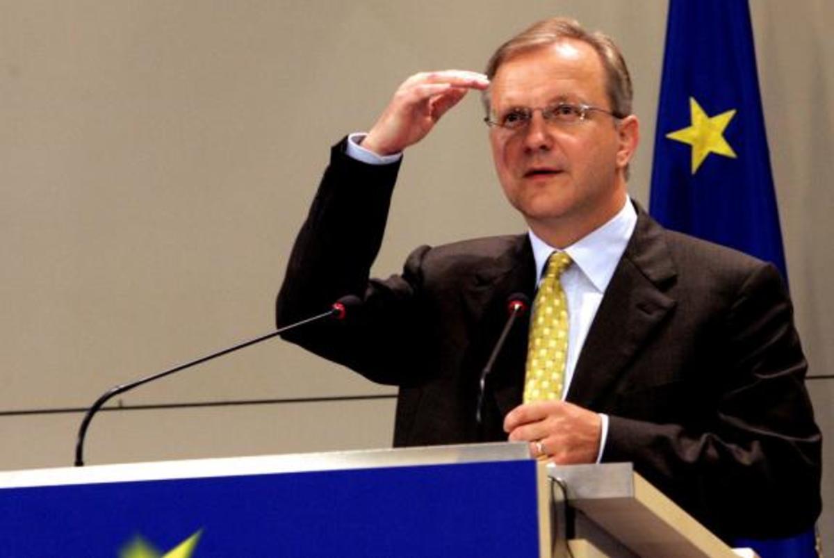 Η Ευρώπη πρέπει να κρατήσει πορεία λιτότητας» | Newsit.gr