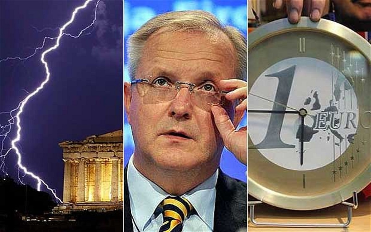 Με κομμένη την ανάσα! Όλη η Ευρώπη στο πόδι για τις ελληνικές εκλογές! – Ο Όλι Ρεν δεν πάει στους G20 στο Μεξικό για να μην είναι μακριά! | Newsit.gr