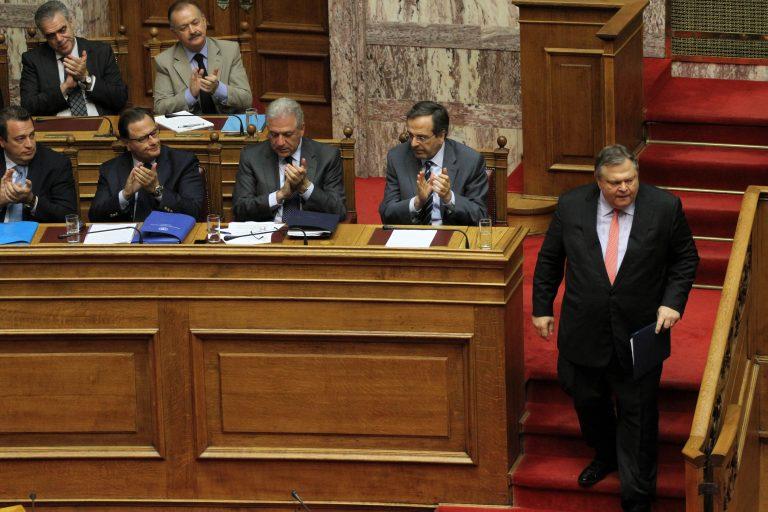 Ώρα μηδέν για την κυβέρνηση και τη χώρα – Κρίνεται η συνοχή της κυβέρνησης και στο βάθος… δεσμευμένος λογαριασμός αντί για δόση | Newsit.gr