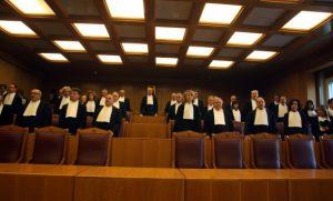 Αυτή είναι η νέα πρόεδρος της Ένωσης των Δικαστών