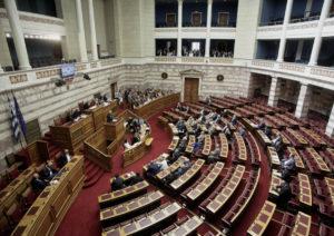 Με ψήφους ΣΥΡΙΖΑ και ΠΑΣΟΚ πέρασε η διάταξη για το ισλαμικό τέμενος