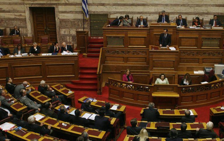 «Δεν σκαμπάζουν» οι έλληνες βουλευτές από Ιντερνετ…. | Newsit.gr